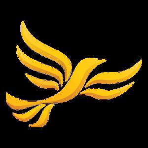 Lib Dem Candidate Logo