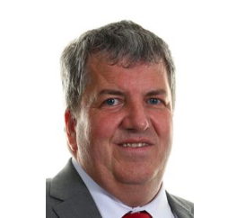 Bryan Lodge candidate for Sheffield Local Election Birley