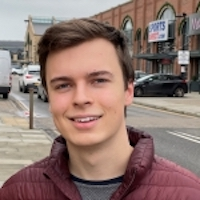 Lewis Chinchen candidate for Sheffield Local Election Stocksbridge