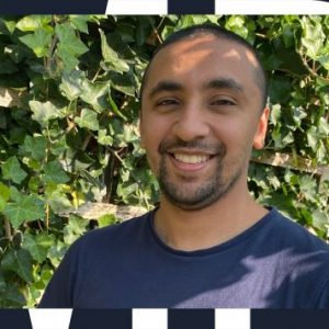 Maroof Raouf candidate for Sheffield Local Election Sharrow