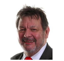 Alan Law candidate for Sheffield Local Election Firth Park