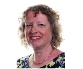 Sue Alston candidate for Sheffield Local Election Fulwood