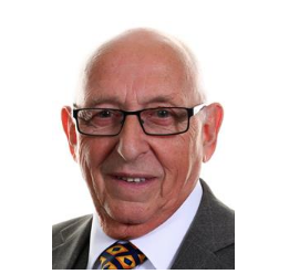 Tony Downing candidate for Sheffield Local Election Mosborough