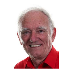 Peter Price candidate for Sheffield Local Election Shiregreen