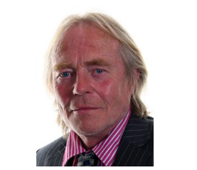 Mick Rooney candidate for Sheffield Local Election Woodhouse