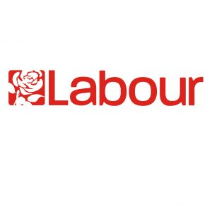 Labour Candidate Logo